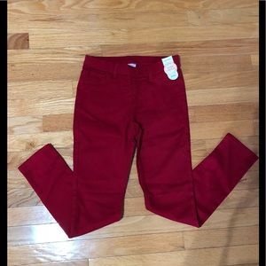 Other - NWT girls jeggings 10-12